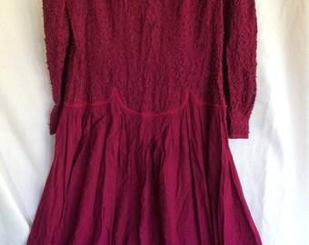ecb4b3adf9a1 Talbot pink dress