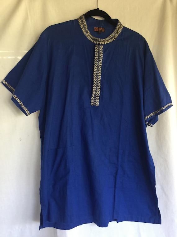 Nehru Top, Nehru Shirt, Nehru Blouse, Mandarin Col
