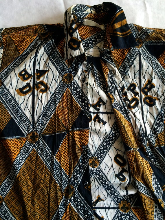 Africa Top,Africa Blouse,Africa Print Top,Africa C