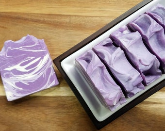 Angel Cold Process Soap