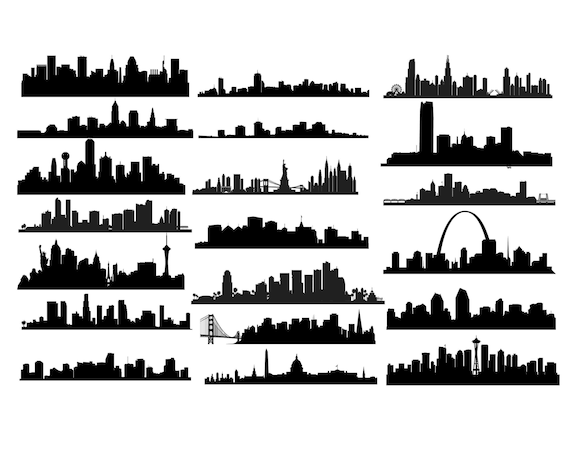 Us City Skyline Svg Skyline Svg City Scape Us Cities New Etsy Find & download free graphic resources for city silhouette. us city skyline svg skyline svg city scape us cities new york svg skylines clip art skylines vector metropolis svg buy 2 get 1 free
