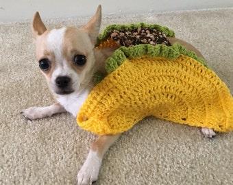 Taco Pet Costume 7fb980a04