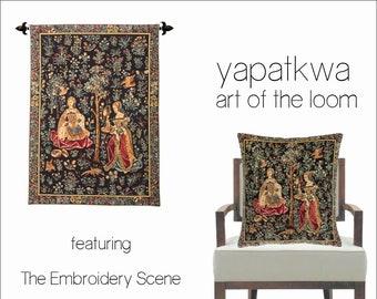 Tapestry Decor Sets