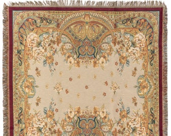 Tapestry Blankets