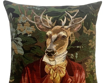 Forest Tapestry Pillows