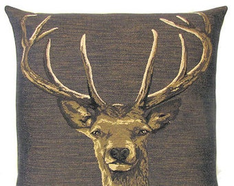 Animal Tapestry Pillows