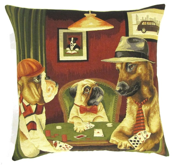 Dog Pillow Covers Whimsical Dog Pillows Dog Lover Gift Dog Magnificent Decorative Pillows Dogs