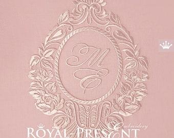 Royal Present Emb