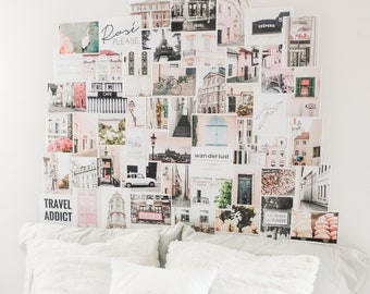 Wall Art Collage Etsy