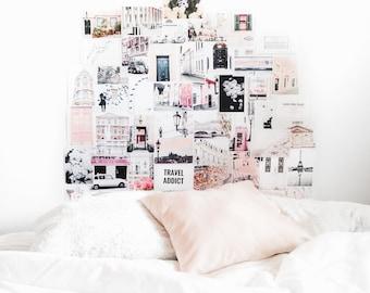 College Dorm Decor Etsy