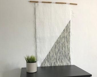 wall tapestry, macrame wall hanging, woven wall hanging, wall hanging woven, boho decor, housewarming gift, makramee wandbehang, wandkleed