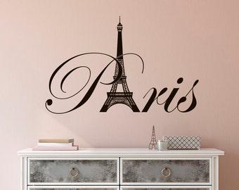 Wonderful Paris Wall Decor | Etsy