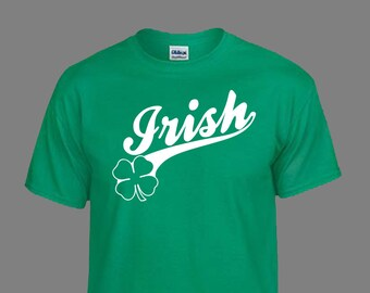 St. Patricks Day Irish shirt