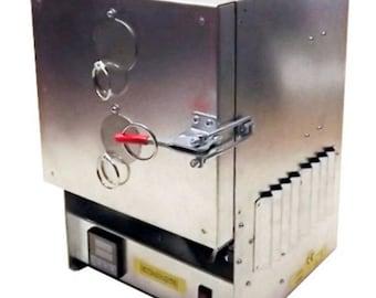Programmable Large Chamber Elecrical Kiln R14-LP 950 C (1772 F)