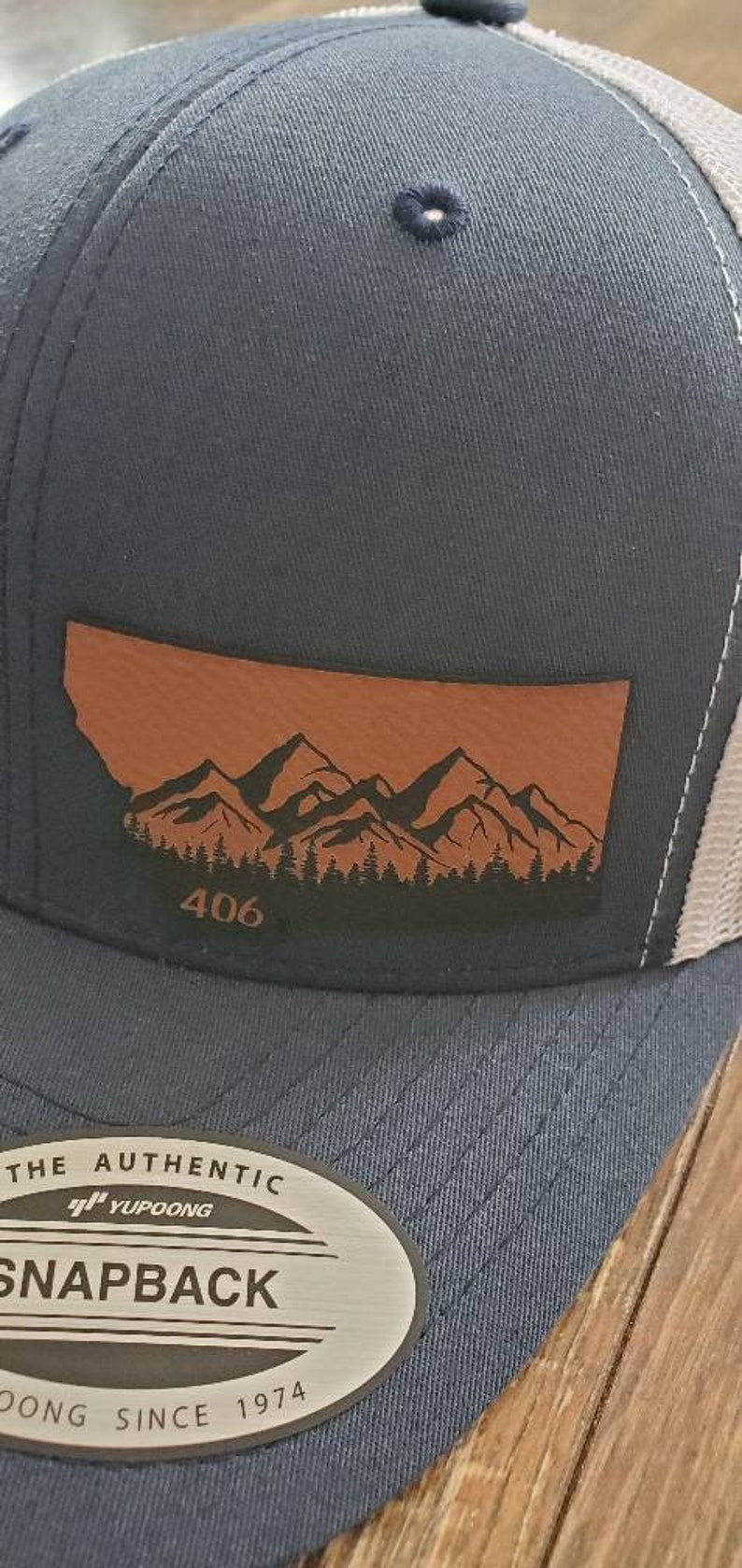 Mountain Montana Hat