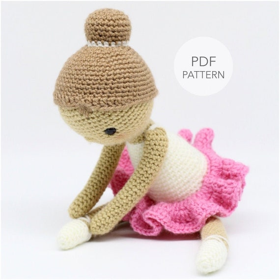 How to Crochet: Amigurumi Basics : 6 Steps (with Pictures ... | 570x570