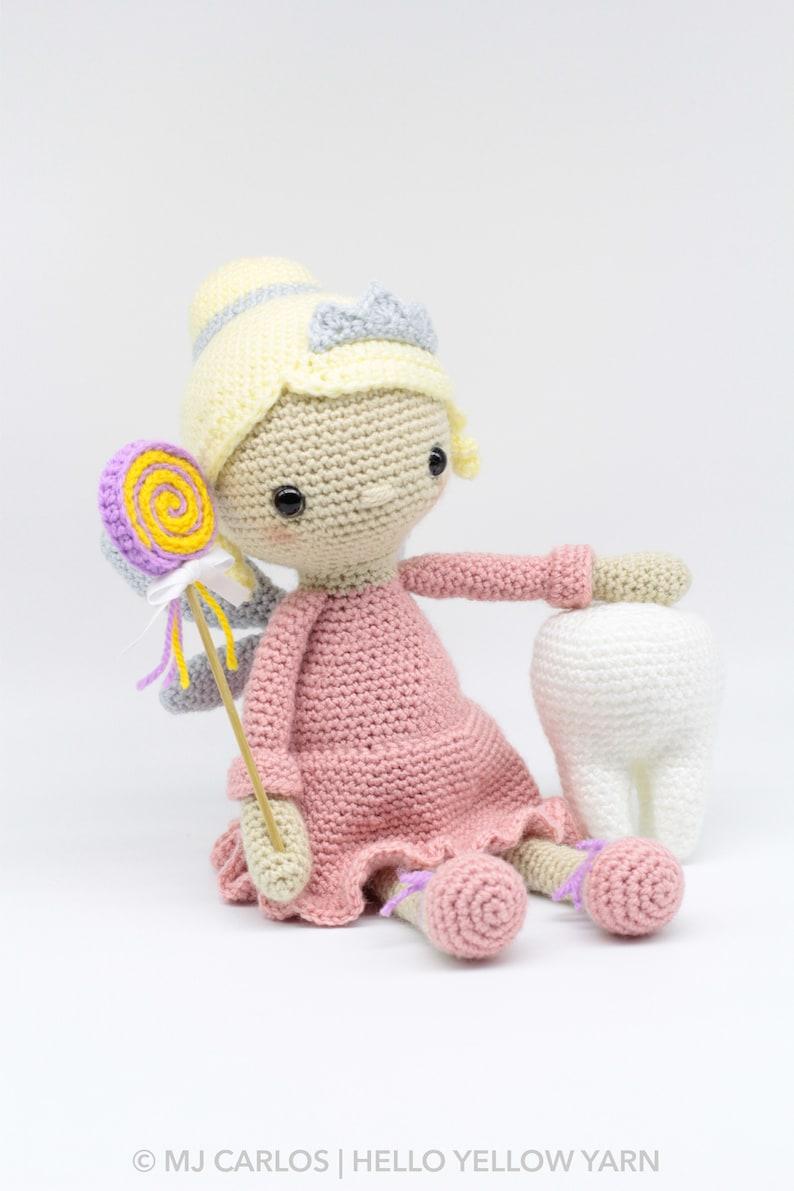 Crochet Molly Doll Amigurumi Free Patterns - DIY Magazine   1191x794