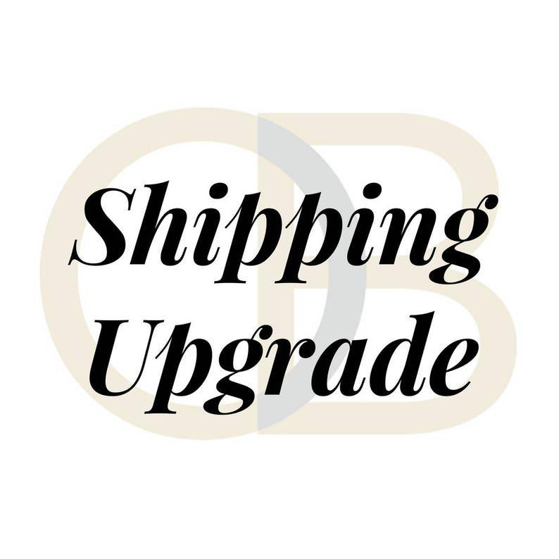 USPS International First Class shipping