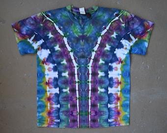 Tie Dye Shirt | Adult Unisex Large