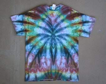 Tie Dye Shirt | Medium