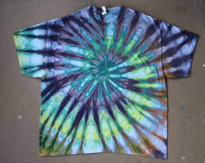 Tie Dye Shirt   2XL