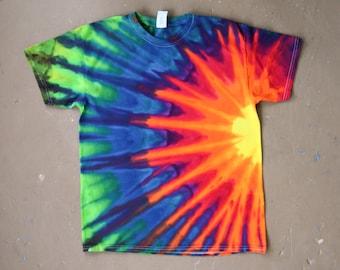 Tie Dye Shirt | Large