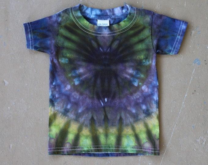 Tie Dye Shirt | 2T Tie Dye
