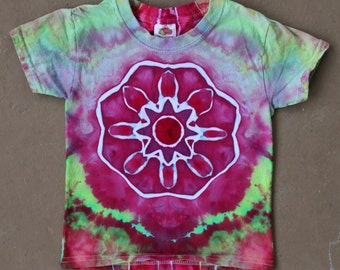Tie Dye Shirt | 2T Tie Dye, Toddler Tie Dye, Unique Kids Gift, Kids Gift Idea, Tie Dye Shirt Boys, Tie Dye Shirt Girls, Hippie Shirt, Boho