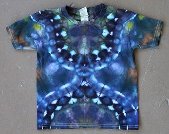 Tie Dye Shirt   5T Tie Dye