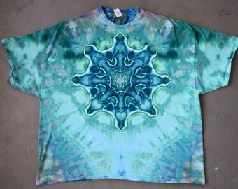 Tie Dye Shirt | 5XL