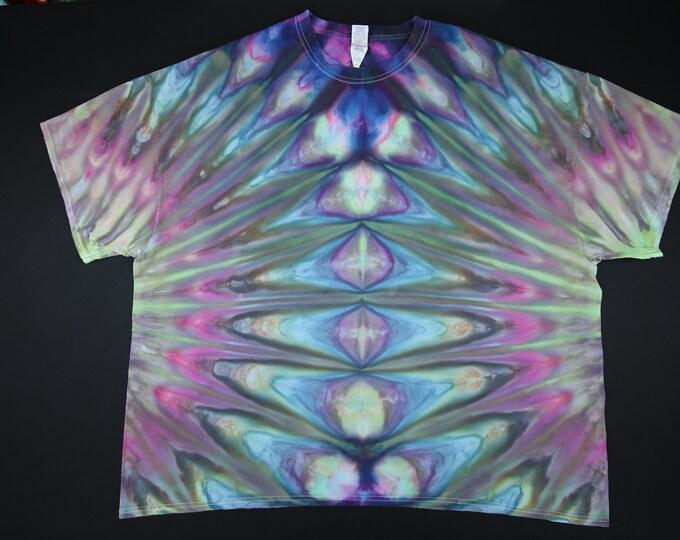 Tie Dye Shirt | 4XL