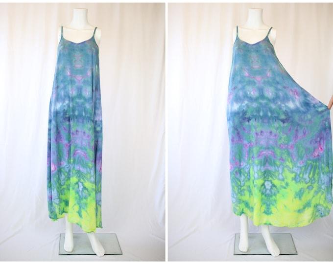 Tie Dye Dress | Women's Medium