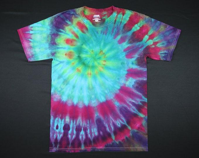 Tie Dye Shirt   Small