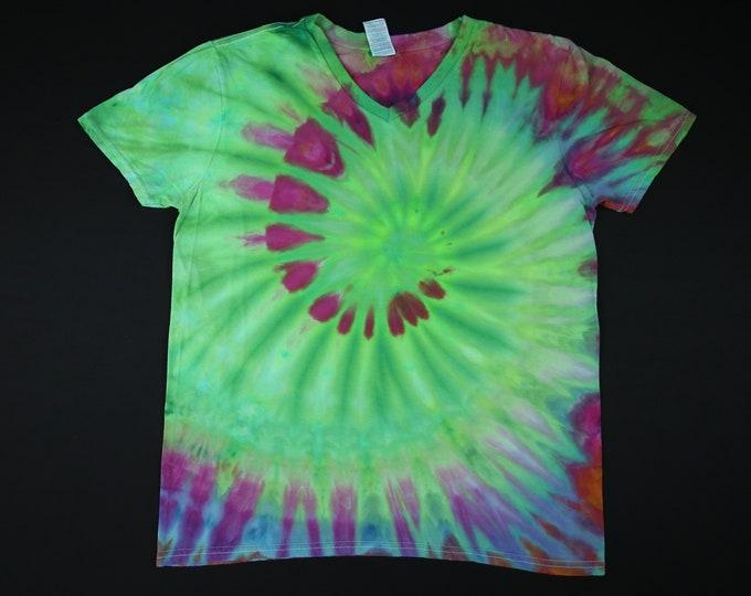 Tie Dye Shirt   Medium