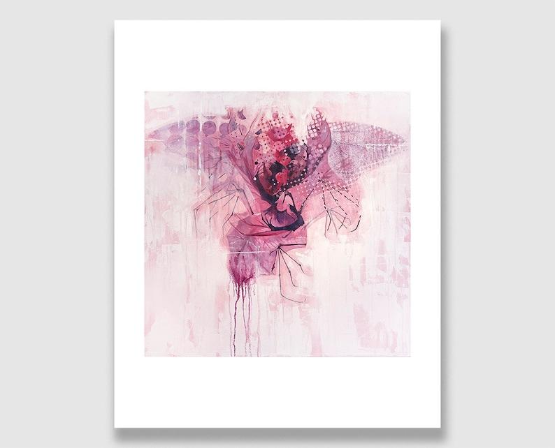 Giclée Print: Blood Magic image 0