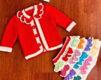 6f8e120fa Plus size Knits Baby Mens Womens Clothing by Istanbulknit on Etsy