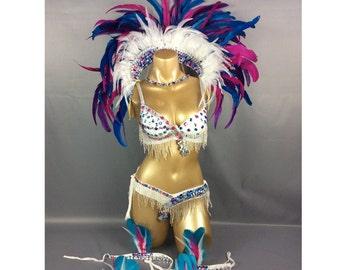 Carnival costume | Etsy