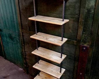 Merveilleux Loft Style Shelves   Etsy