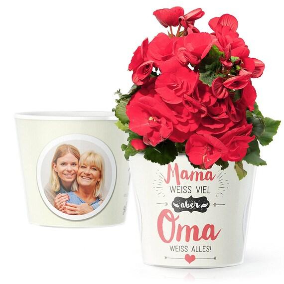 Dankeschön Geschenke Zum Geburtstag Facepot Danke Oma
