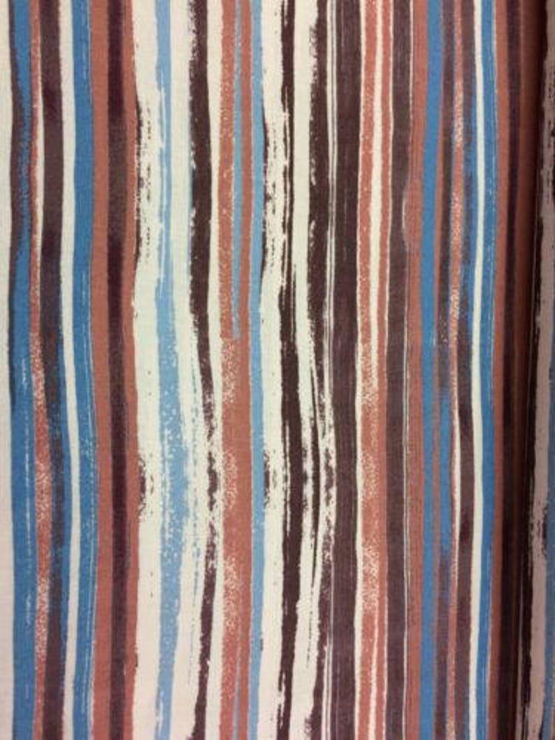 Stripe50 Jane Makower Cotton Dress Fabrics \u2013 Geometrics /& Lace Stories