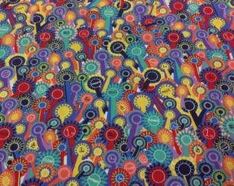 Jane Makower Cotton Dress Fabrics – HMO Multi