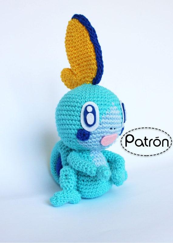 Pack 4 en 1: Pikachu, Squirtle, Charmander y Bulbasaur Patrón ... | 798x570