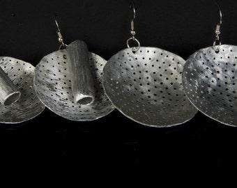 Moka collection earrings