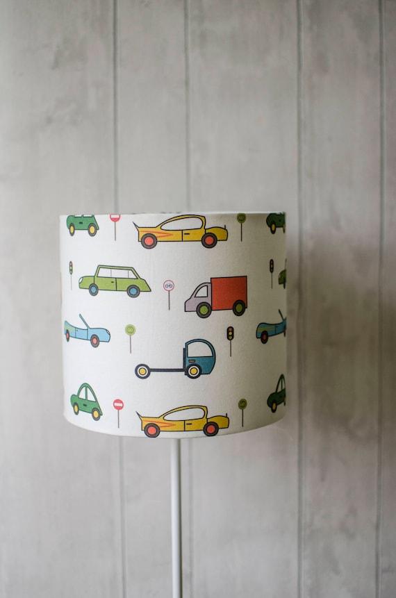 Autos-Lampenschirm, jungen Auto Kinderzimmer, Transport Schlafzimmer,  Kinderzimmer junge, Kinderzimmer Dekor junge, Auto Kinderzimmer, ...