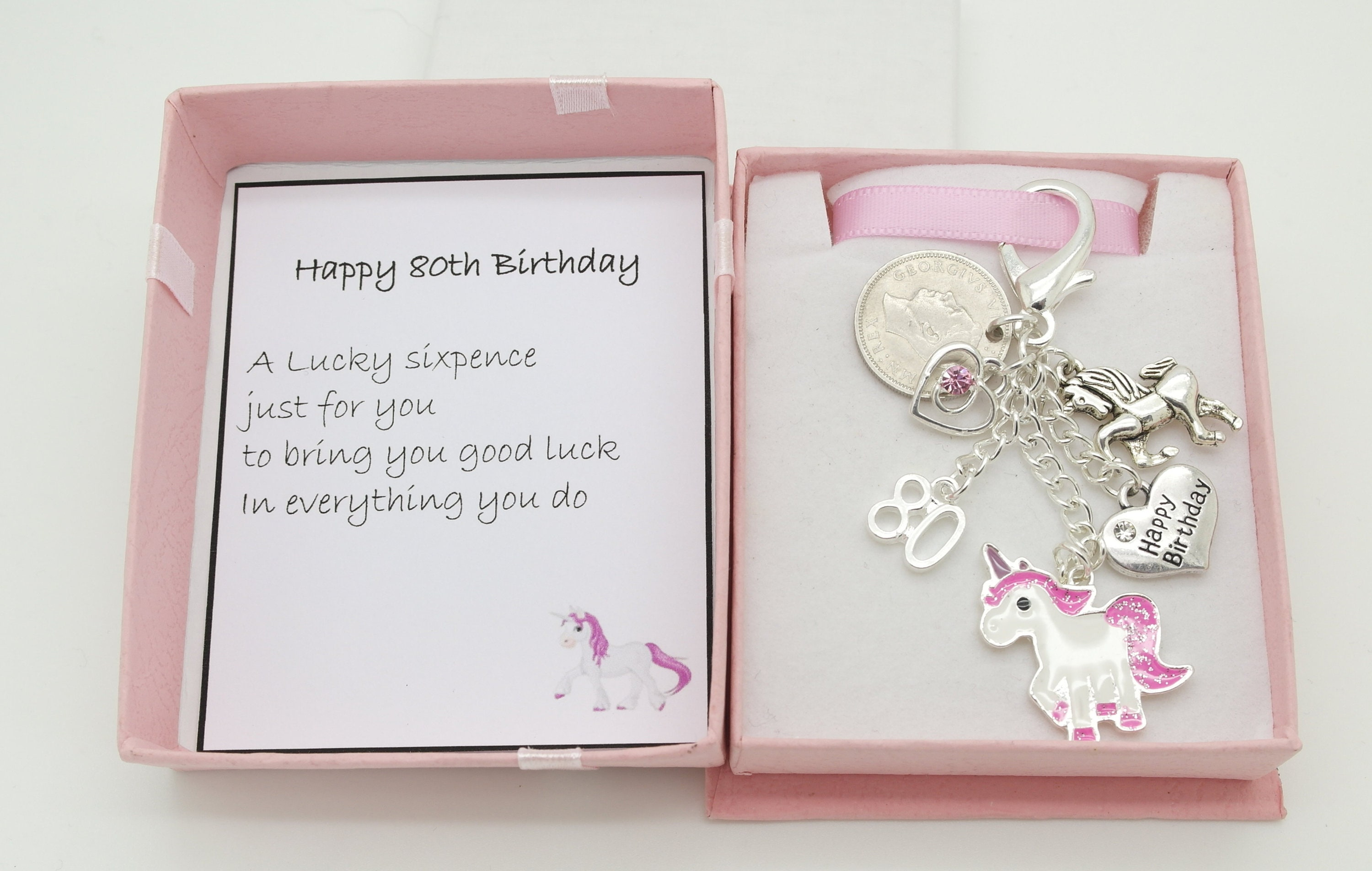 PERSONALISED Godmother Godfather Thank You Lucky Sixpence Coin Keepsake Angels