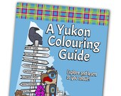 Yukon Colouring Guide | Y...
