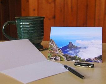 Mountain Notecards