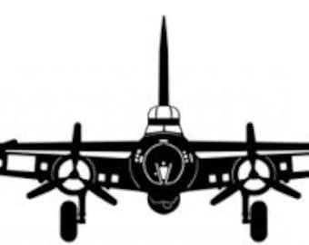 b30adb97855 B 17 flying fortress