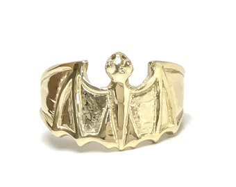 The ALLY - Ring No. 2 - The Untamed Collection