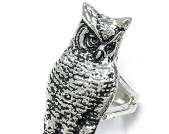 Neognathae - The HUNTER - Ring No. 1 - The Untamed Collection
